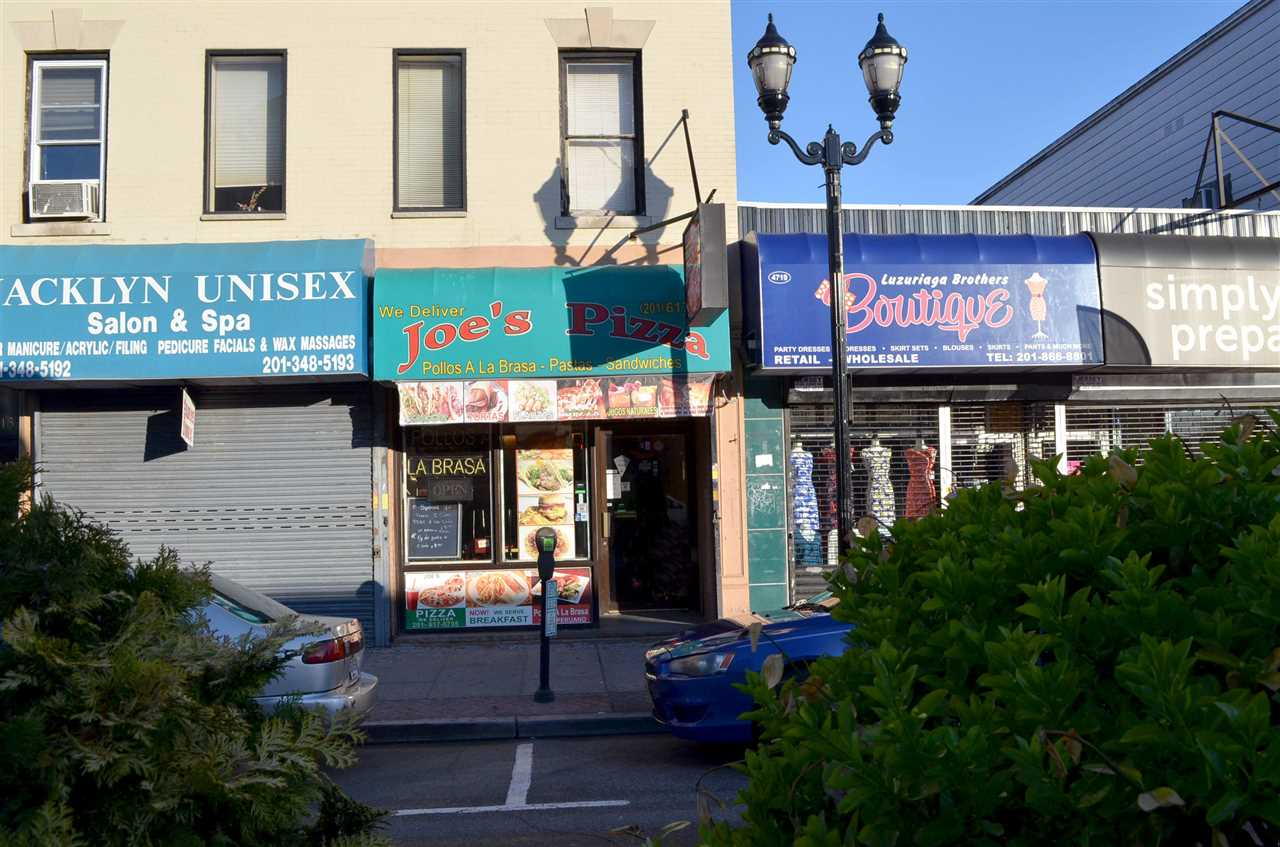 4717 BERGENLINE AVE, Union City, NJ 07087
