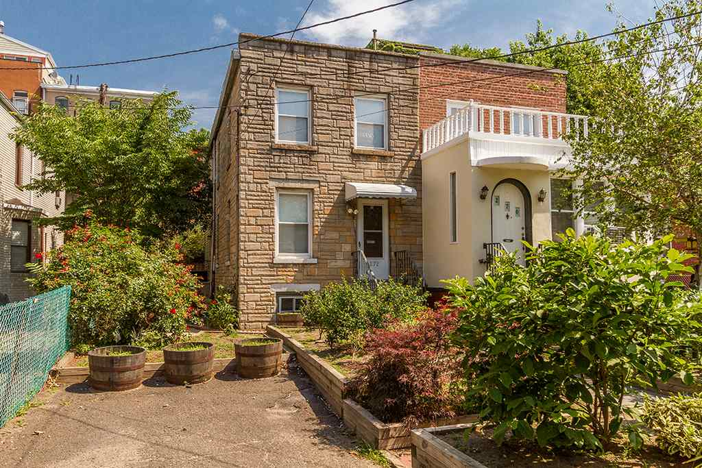 272 7TH ST, JC, Downtown, NJ 07302