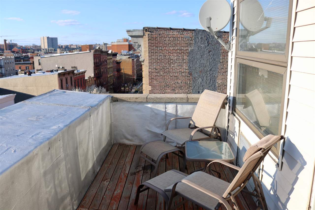 101 WILLOW AVE 5B, Hoboken, NJ 07030