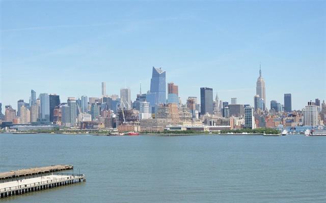 1025 MAXWELL LANE 805, Hoboken, NJ 07030