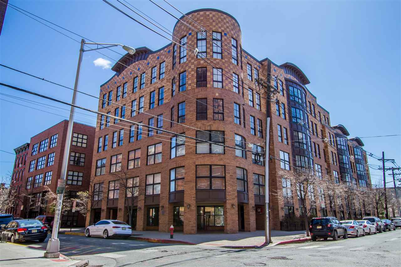 659 1ST ST #512, Hoboken, NJ 07030