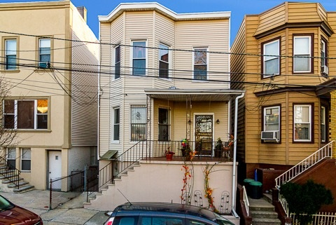 1201 23RD ST, North Bergen, NJ 07047