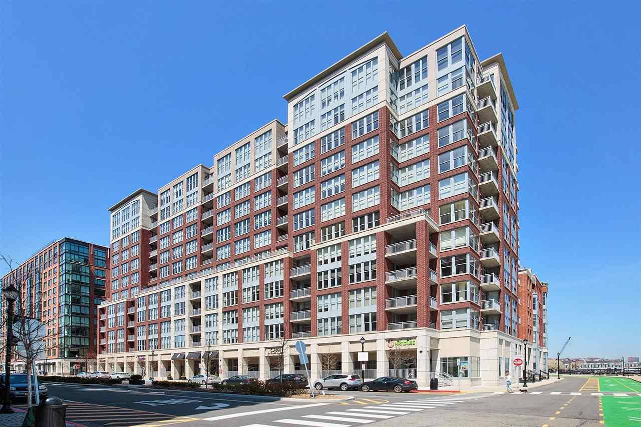 1125 MAXWELL LANE 567, Hoboken, NJ 07030