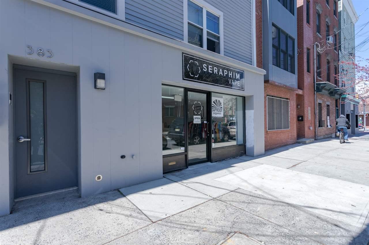383 MONMOUTH ST 1, JC, Downtown, NJ 07302