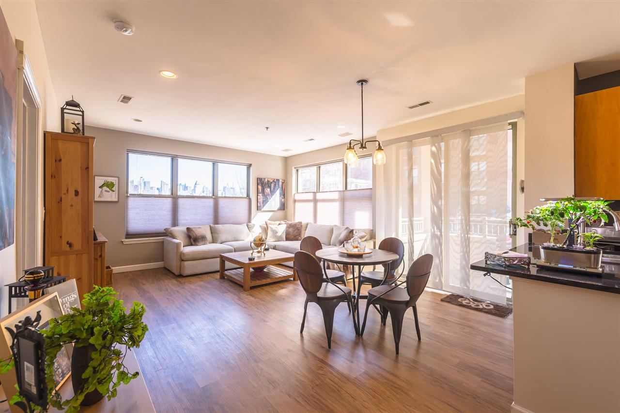 26 AVENUE AT PORT IMPERIAL 135, West New York, NJ 07093