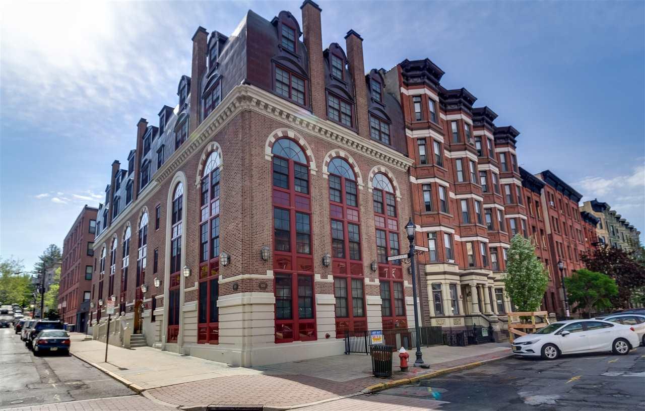 829 WASHINGTON ST 2, Hoboken, NJ 07030