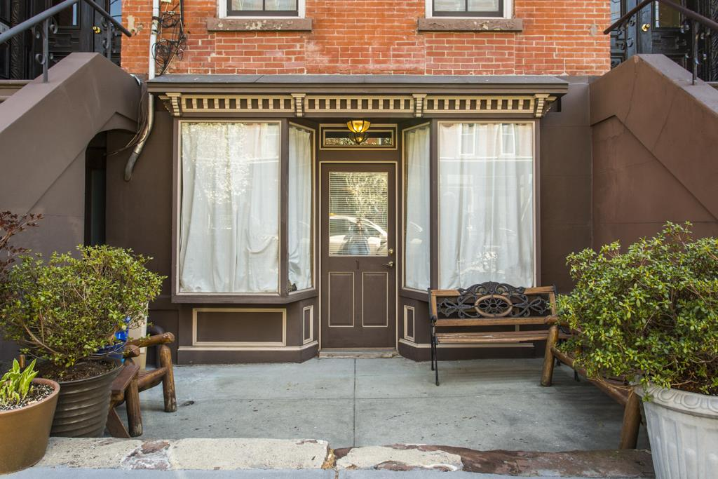 202 WARREN ST 1, JC, Downtown, NJ 07302