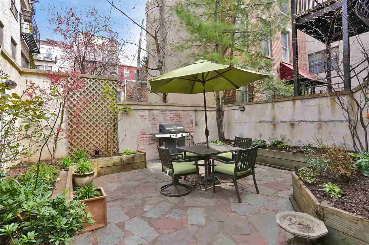 137 GARDEN ST 1, Hoboken, NJ 07030