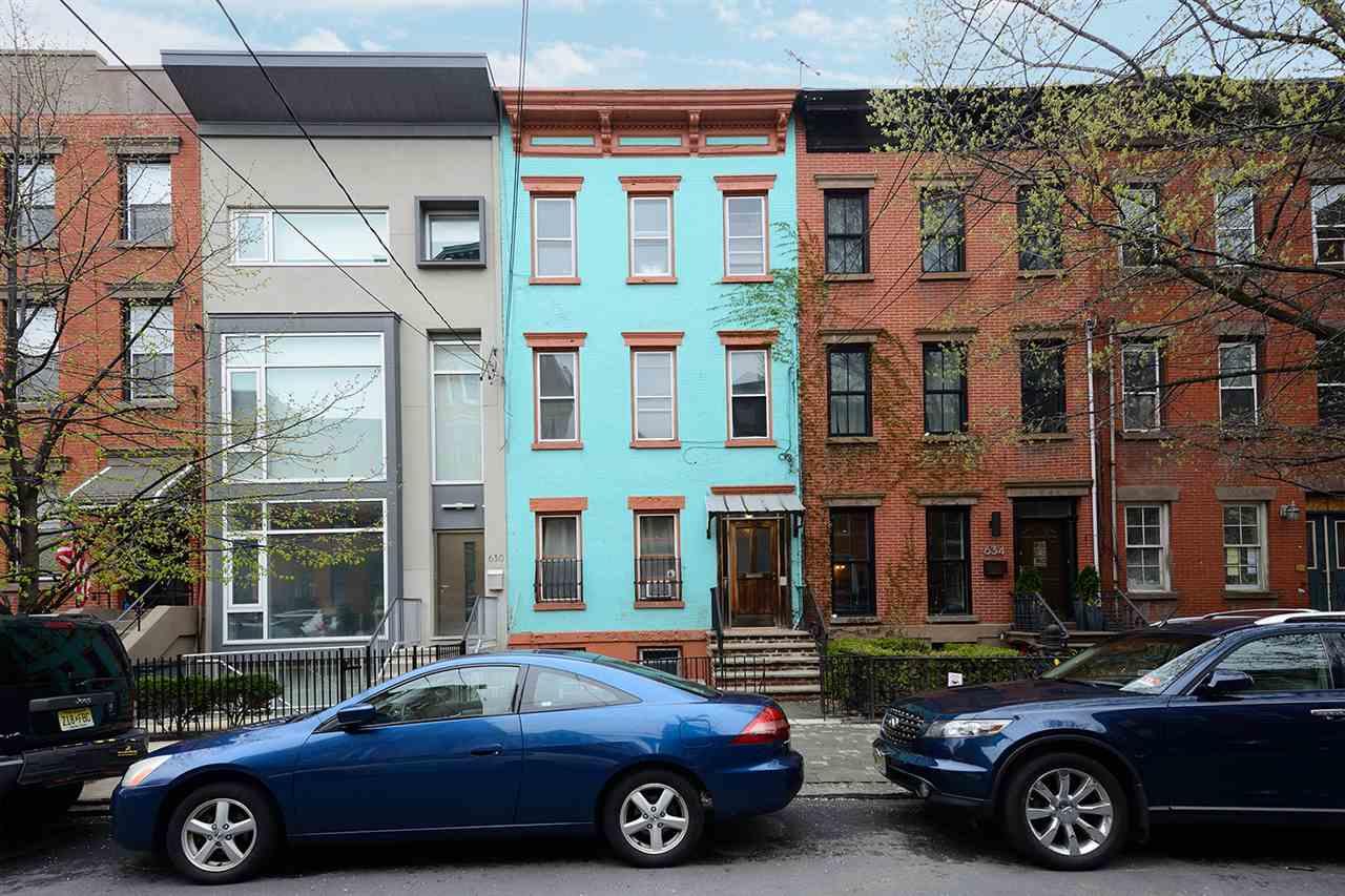 632 GARDEN ST, Hoboken, NJ 07030