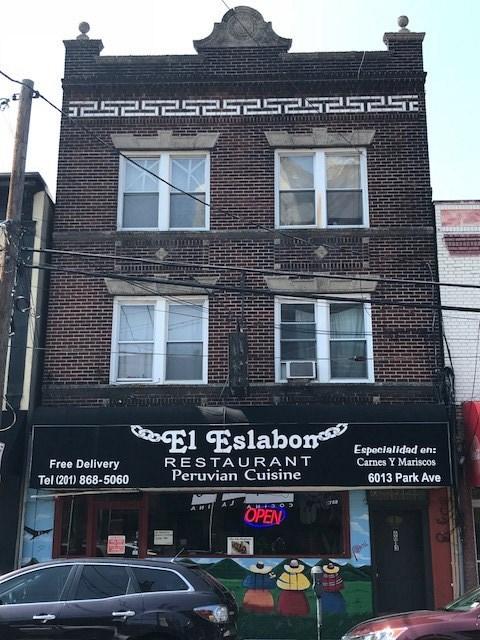 6013 PARK AVE, West New York, NJ 07093