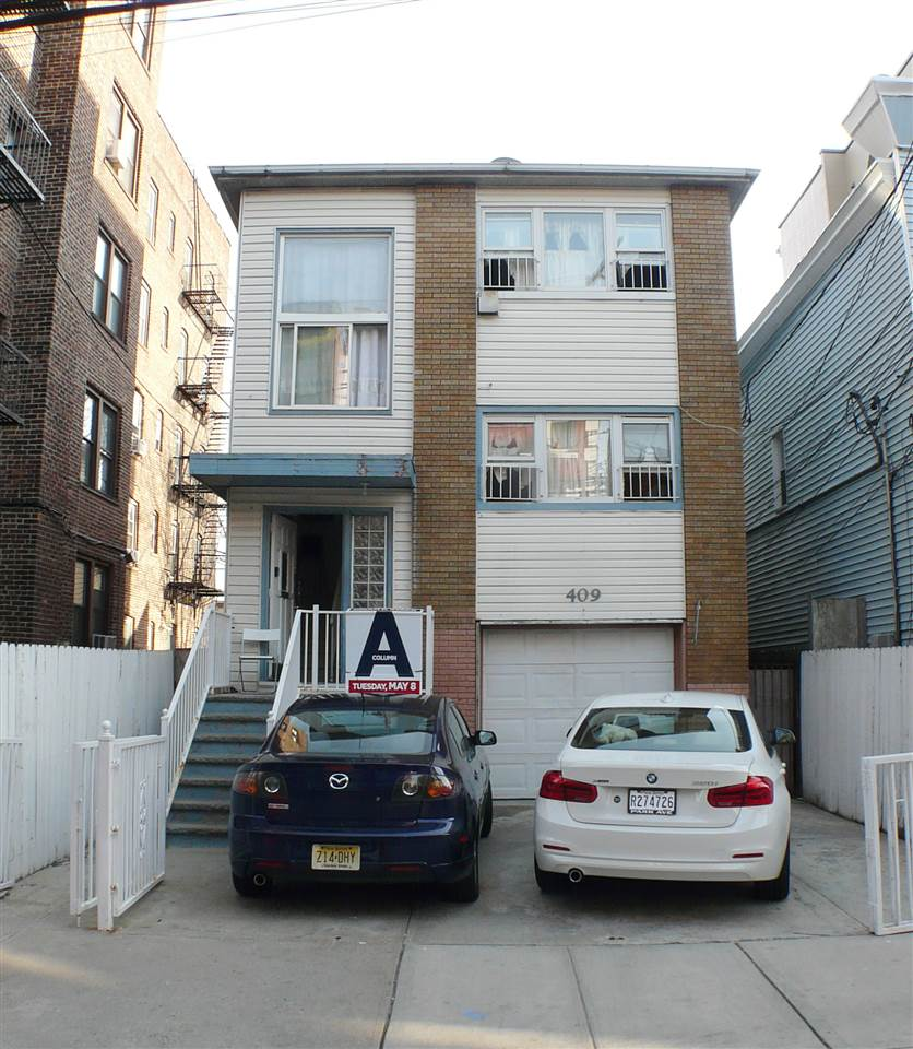 409 9TH ST, Union City, NJ 07087