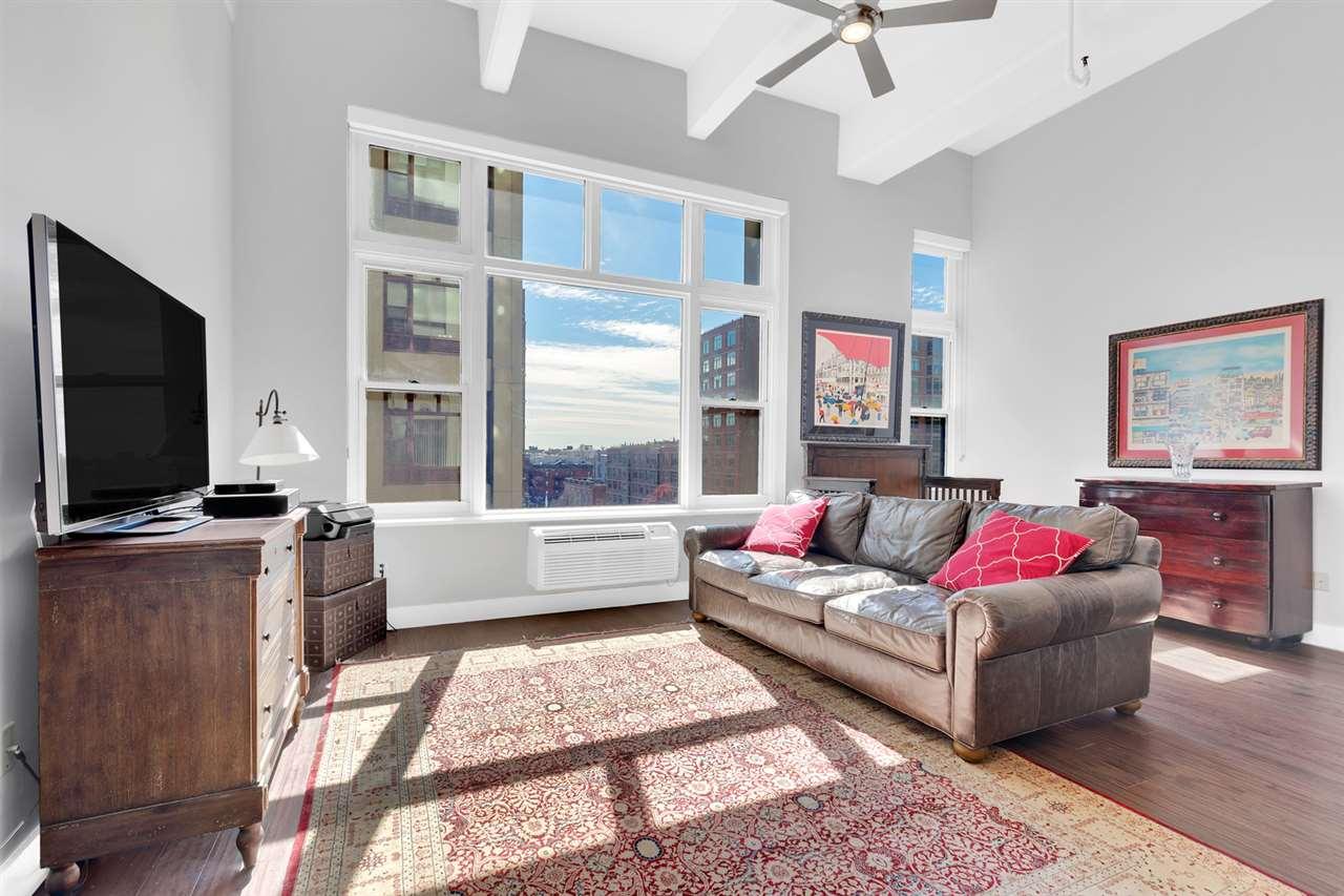 1500 WASHINGTON ST 5T, Hoboken, NJ 07030