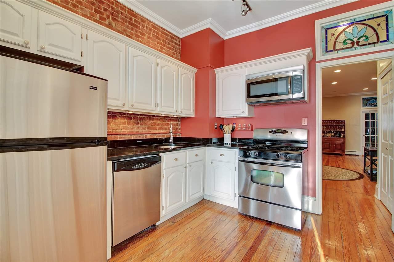 933 WILLOW AVE 4L, Hoboken, NJ 07030