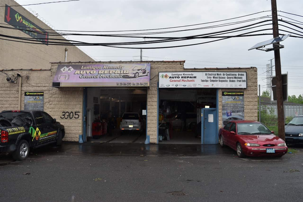 3303-3305 DELL AVE, North Bergen, NJ 07047