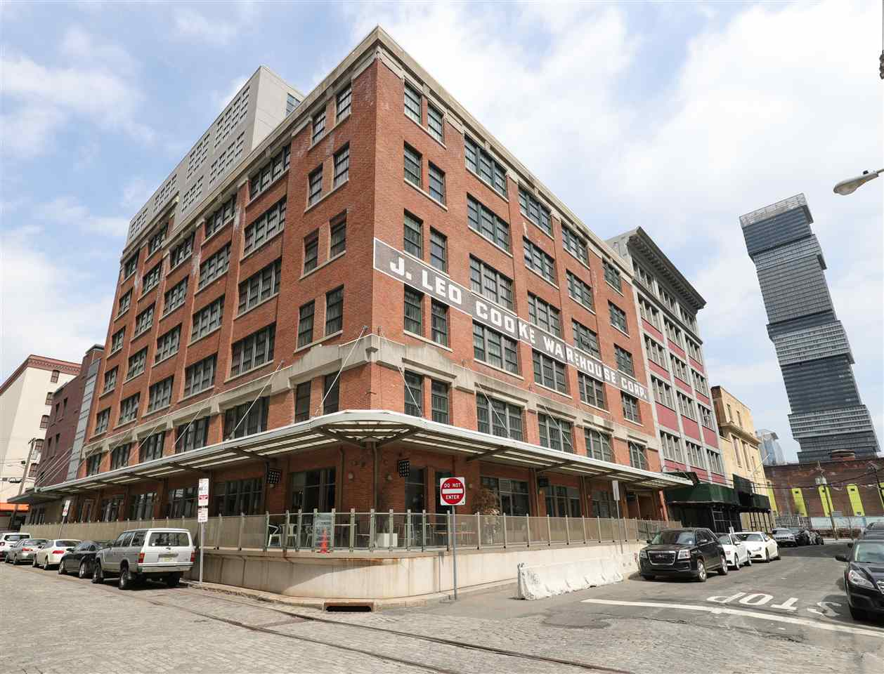 140 BAY ST 3B, JC, Downtown, NJ 07302