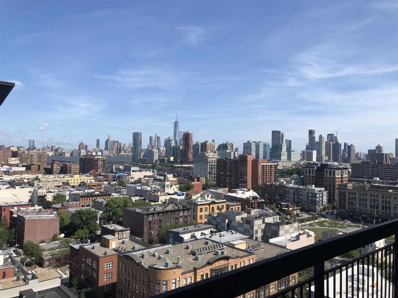 700 1ST ST 17PK, Hoboken, NJ 07030