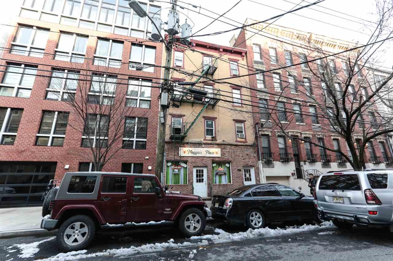 87 JEFFERSON ST, Hoboken, NJ 07030