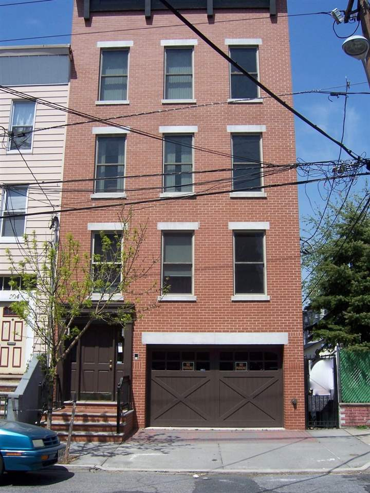 202 3RD ST 1, JC, Downtown, NJ 07302