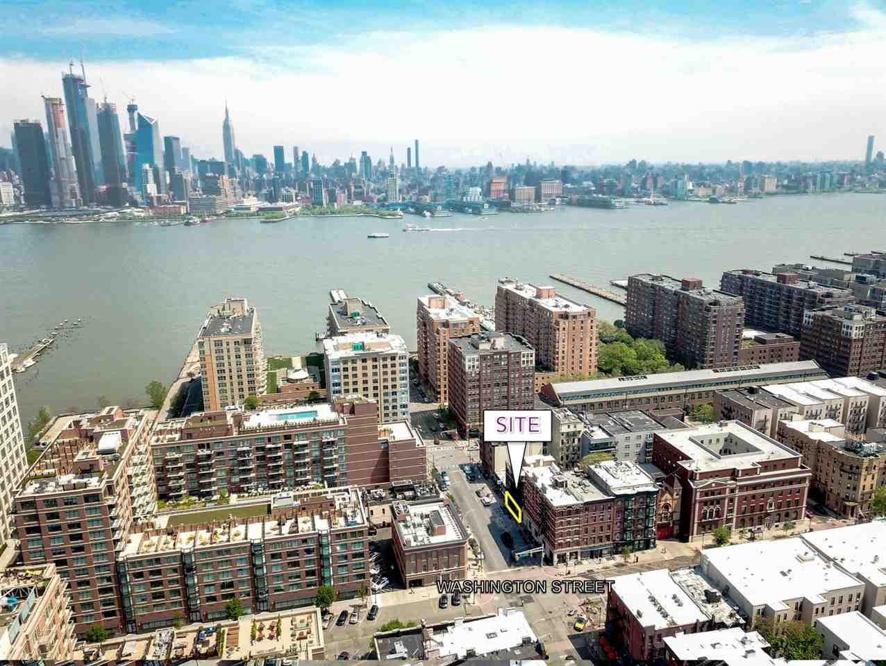 61 14TH ST, Hoboken, NJ 07030