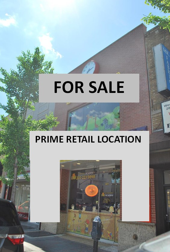 4911 BERGENLINE AVE, West New York, NJ 07093