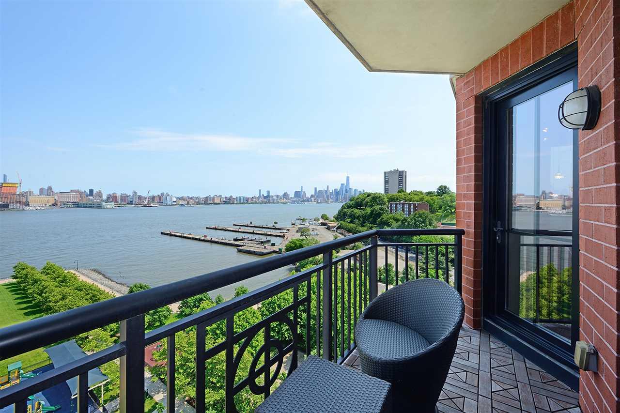 1025 MAXWELL LANE 1002, Hoboken, NJ 07030