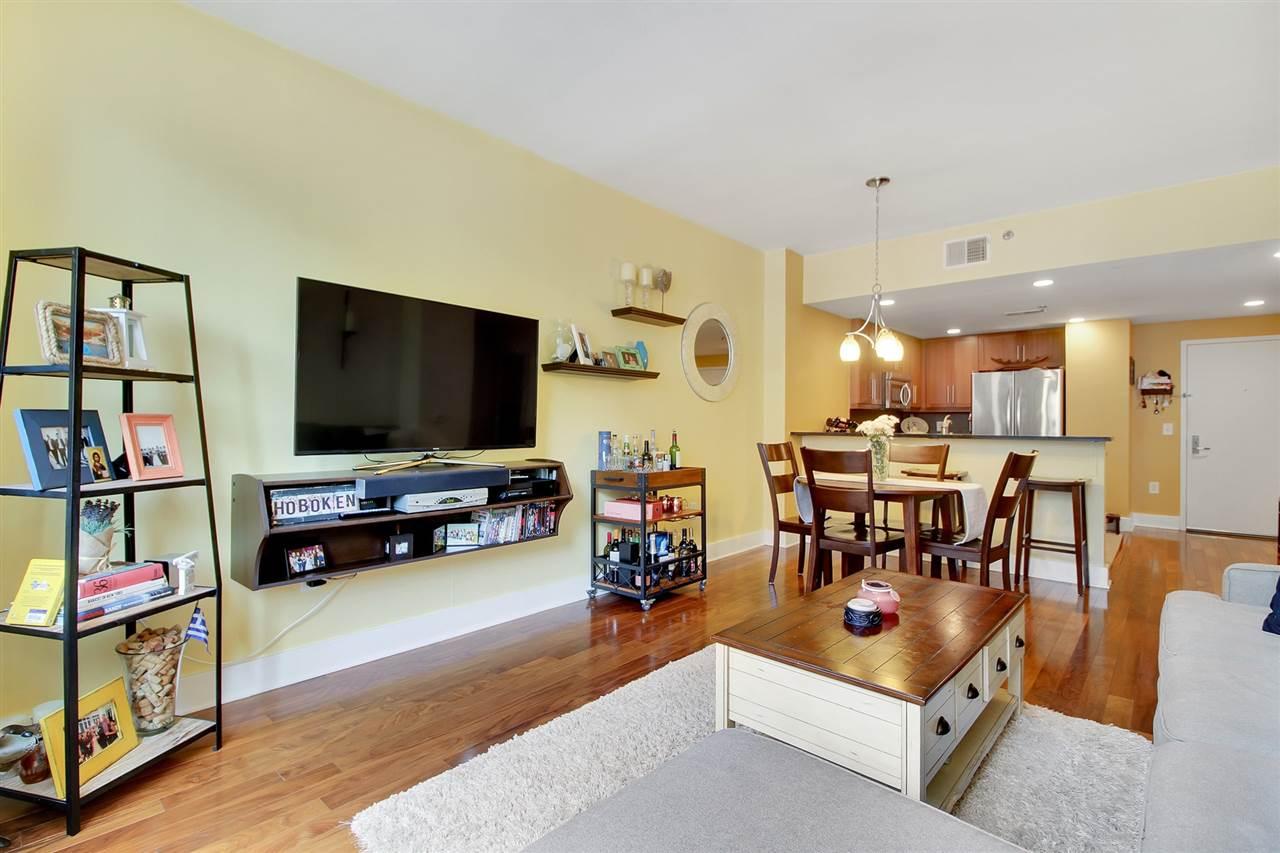 800 JACKSON ST 611, Hoboken, NJ 07030