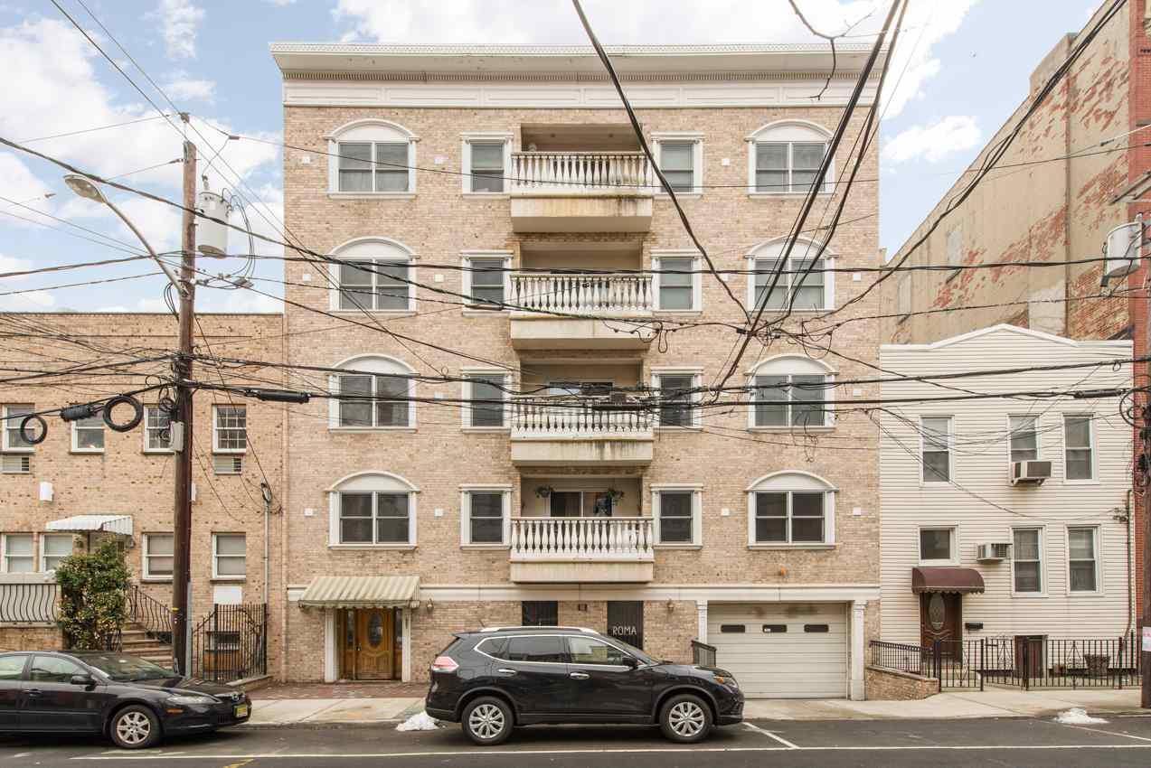 621 MONROE ST 1A, Hoboken, NJ 07030