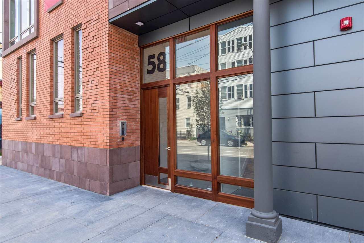 58 COLES ST 202, JC, Downtown, NJ 07302