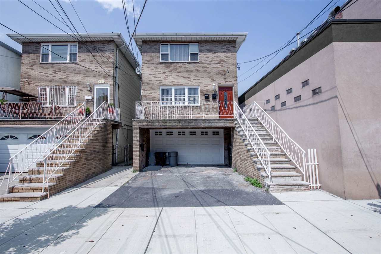 504 5TH ST, Union City, NJ 07087