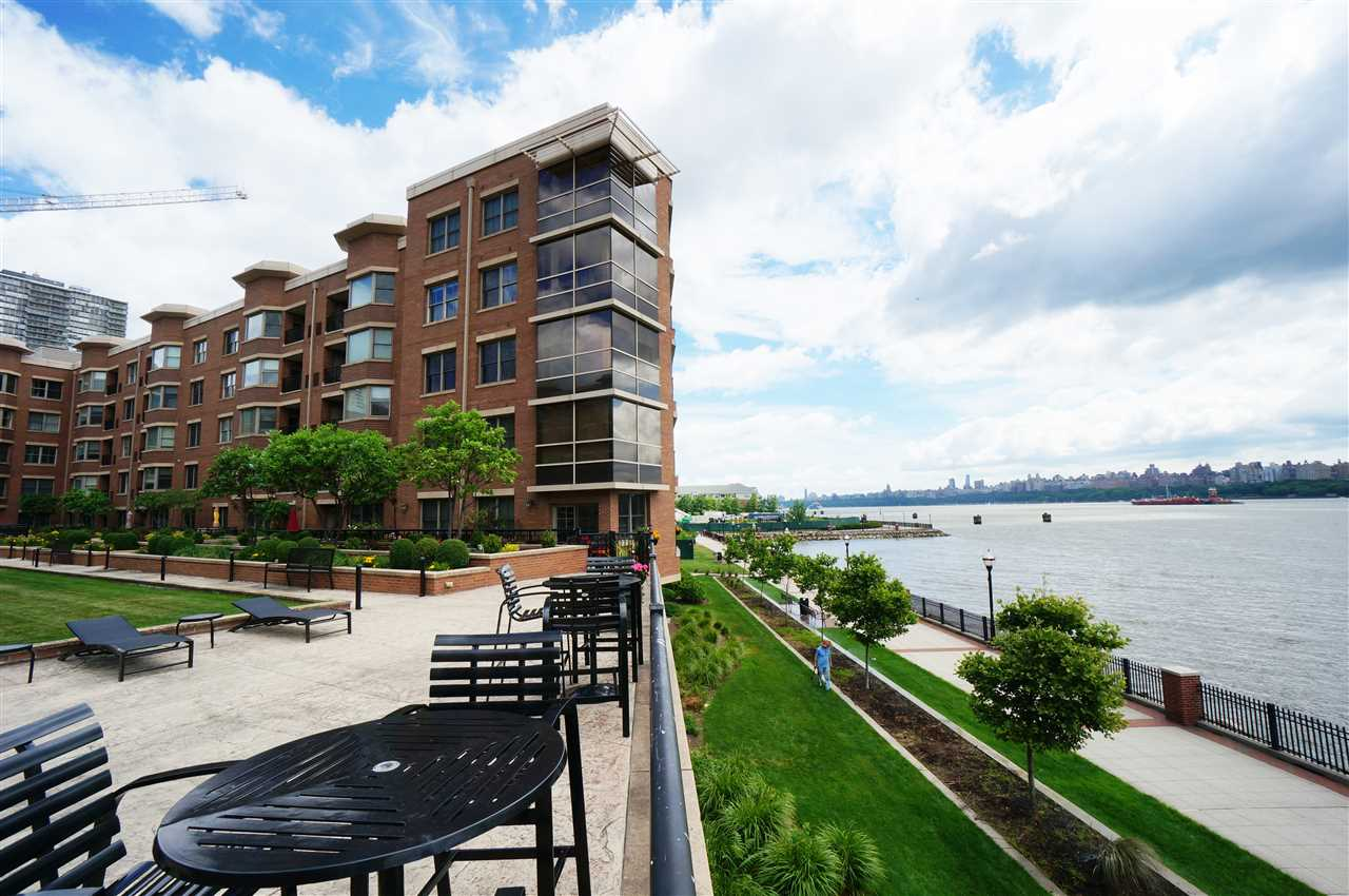 20 AVENUE AT PORT IMPERIAL 435, West New York, NJ 07093