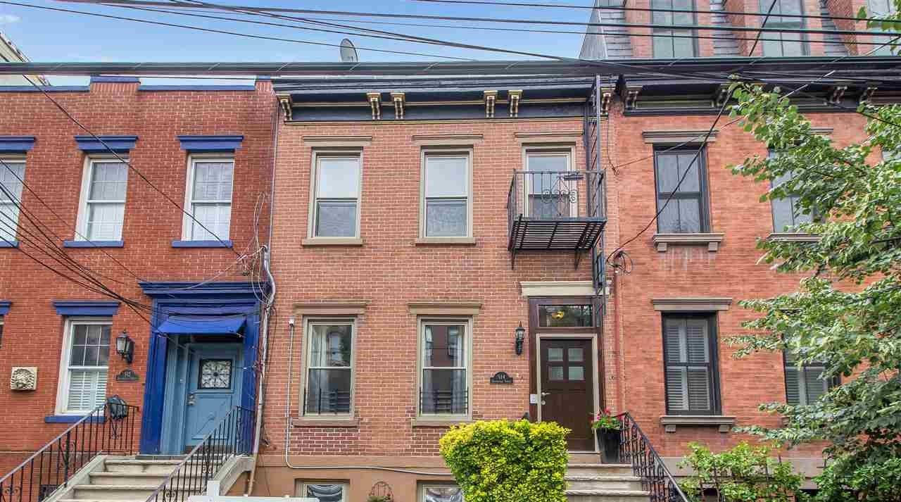 514 BLOOMFIELD ST, Hoboken, NJ 07030