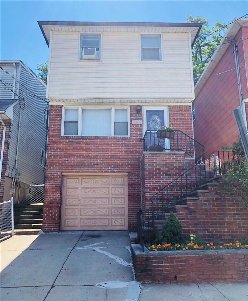1014 LIBERTY AVE, North Bergen, NJ 07047