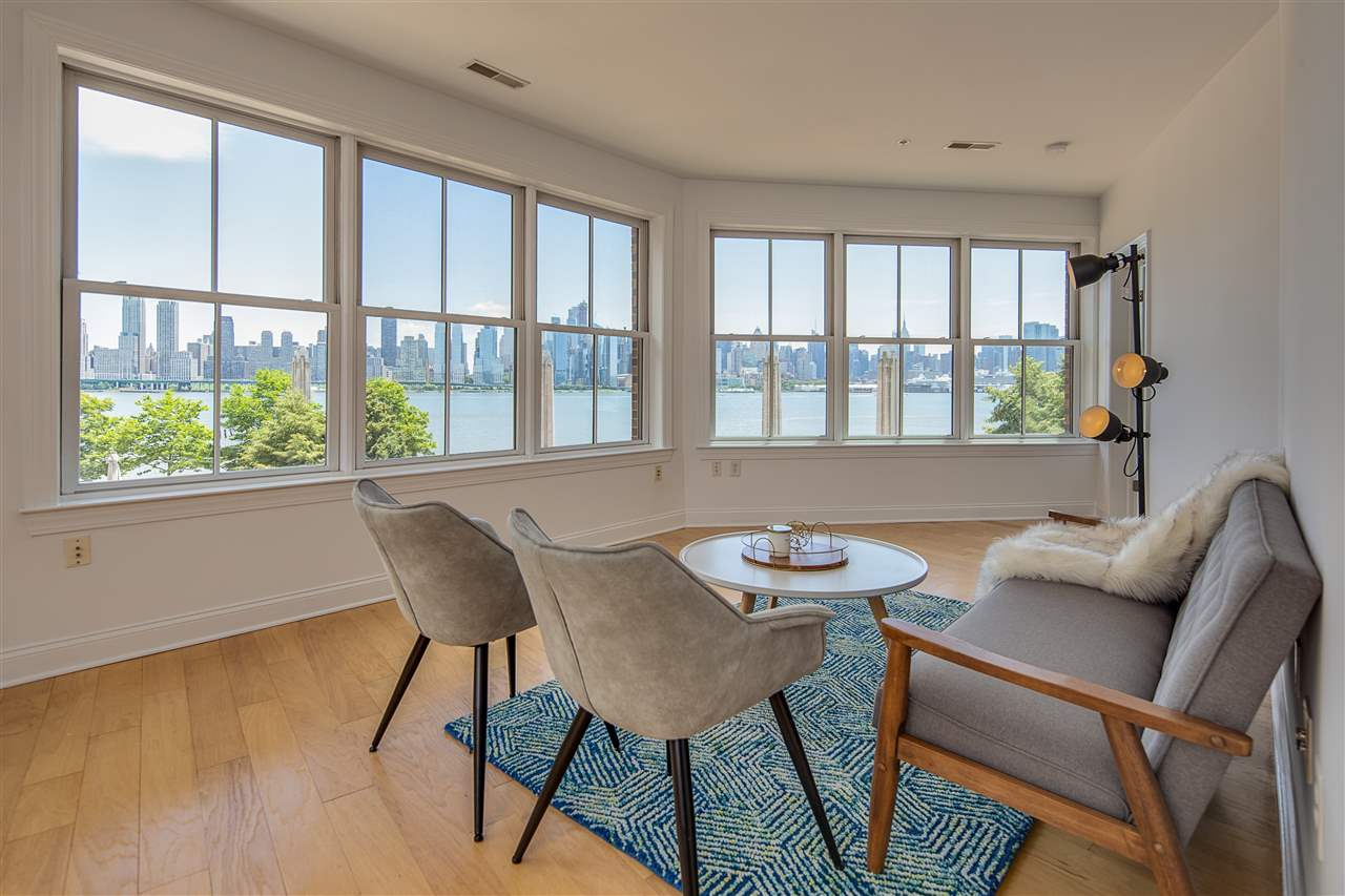 22 AVENUE AT PORT IMPERIAL 202, West New York, NJ 07093
