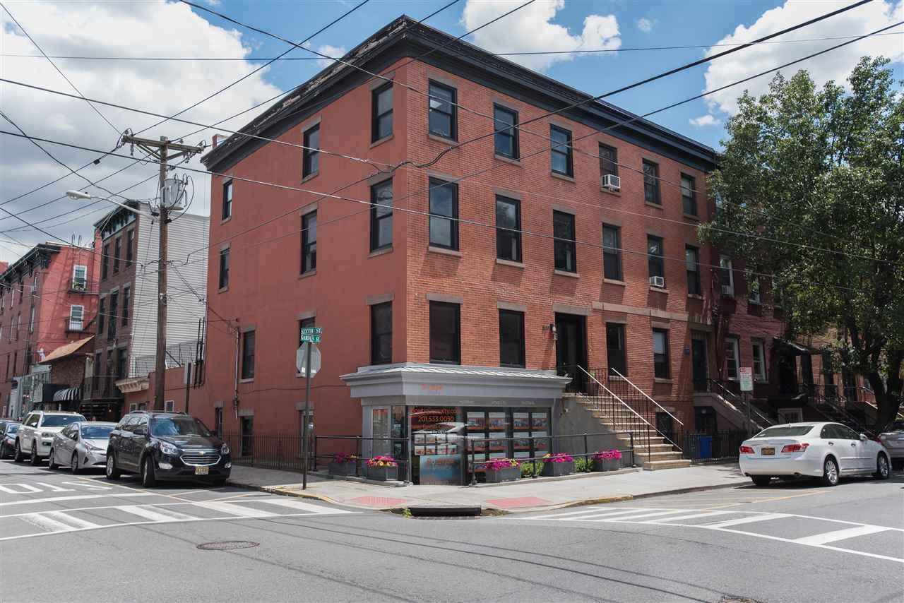537 GARDEN ST 1, Hoboken, NJ 07030
