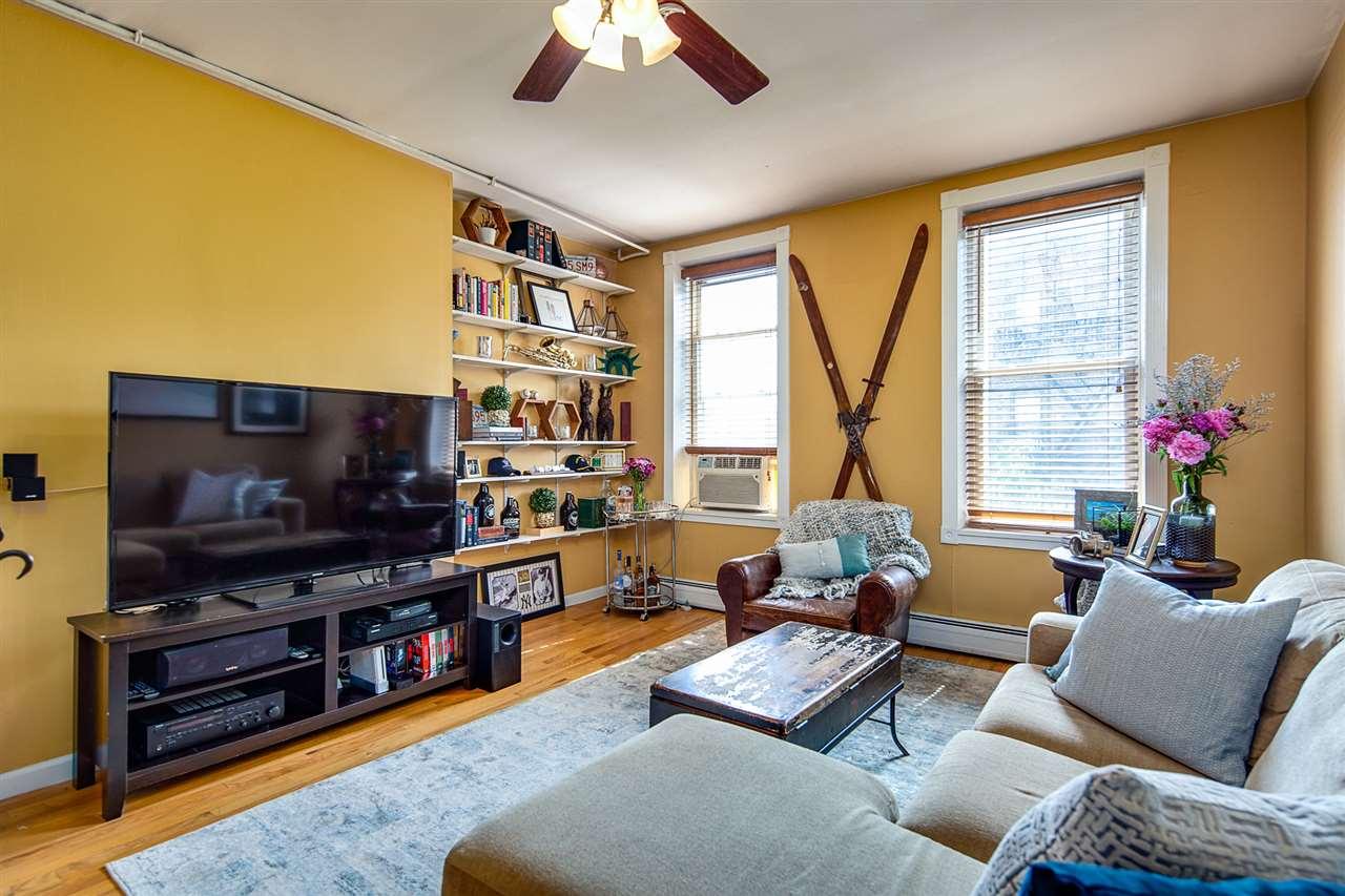 621 WILLOW AVE 4L, Hoboken, NJ 07030