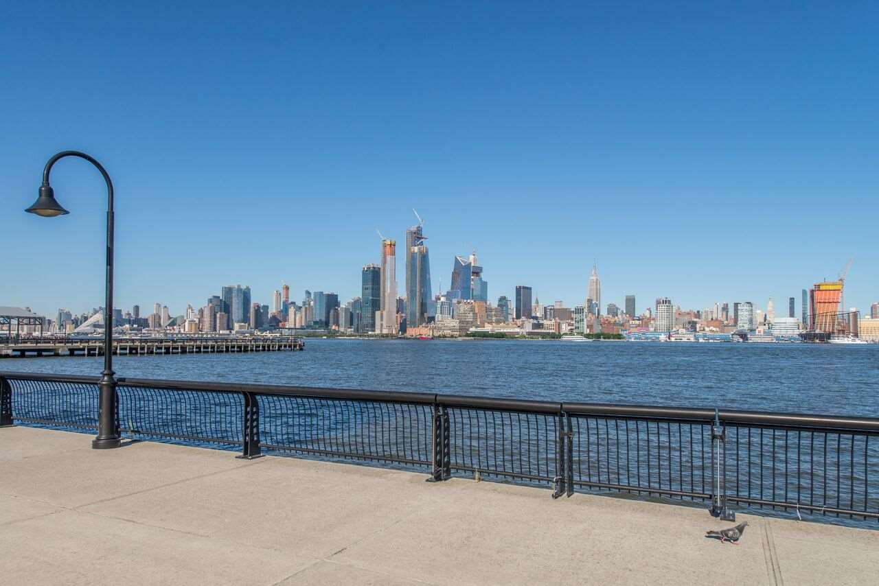 1125 MAXWELL LANE 731, Hoboken, NJ 07030