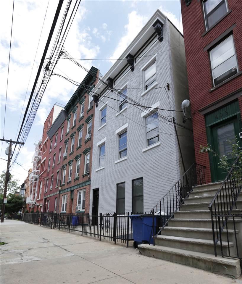 407 BLOOMFIELD ST, Hoboken, NJ 07030