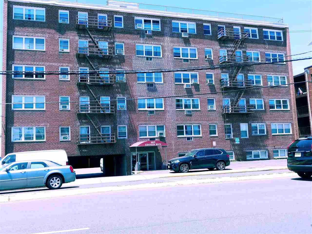 8829 KENNEDY BLVD D7, North Bergen, NJ 07047