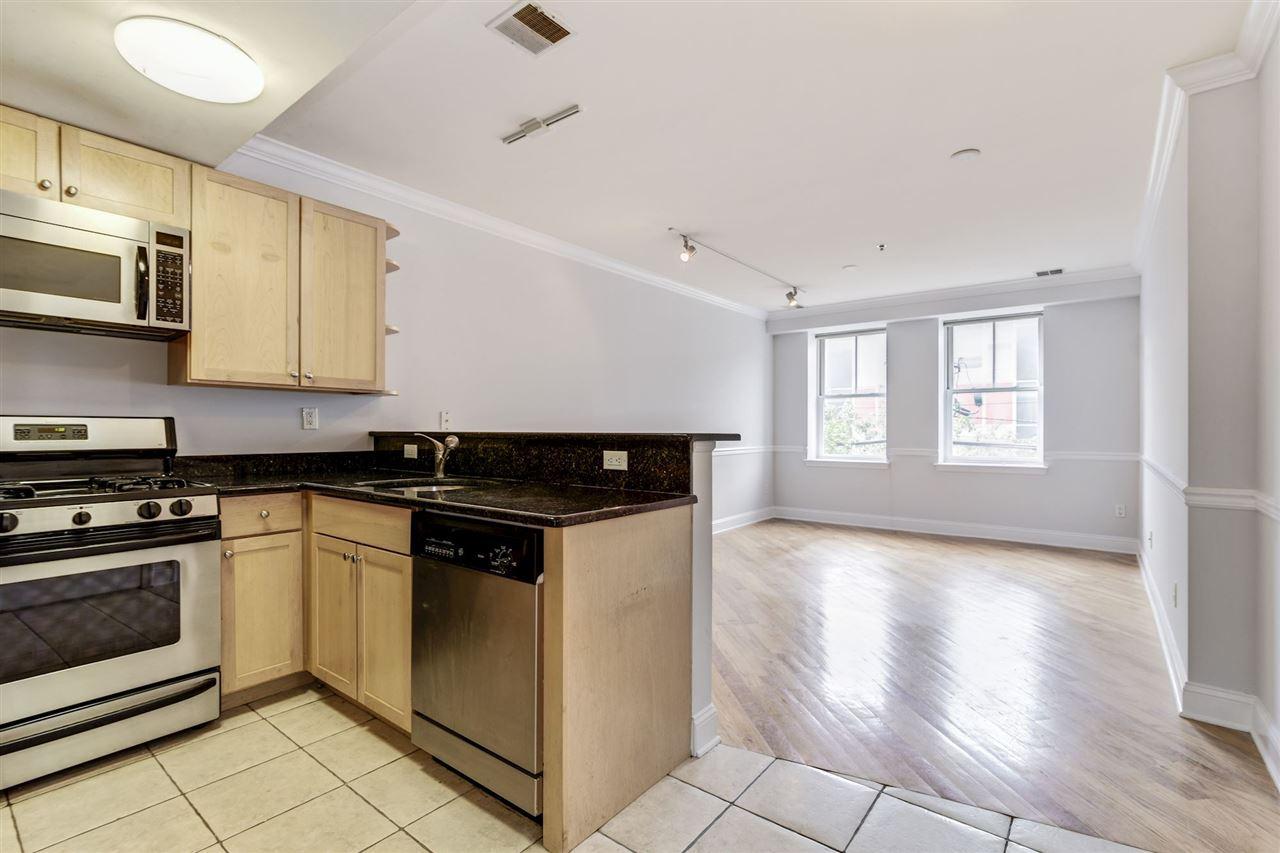 807 CLINTON ST 3B, Hoboken, NJ 07030