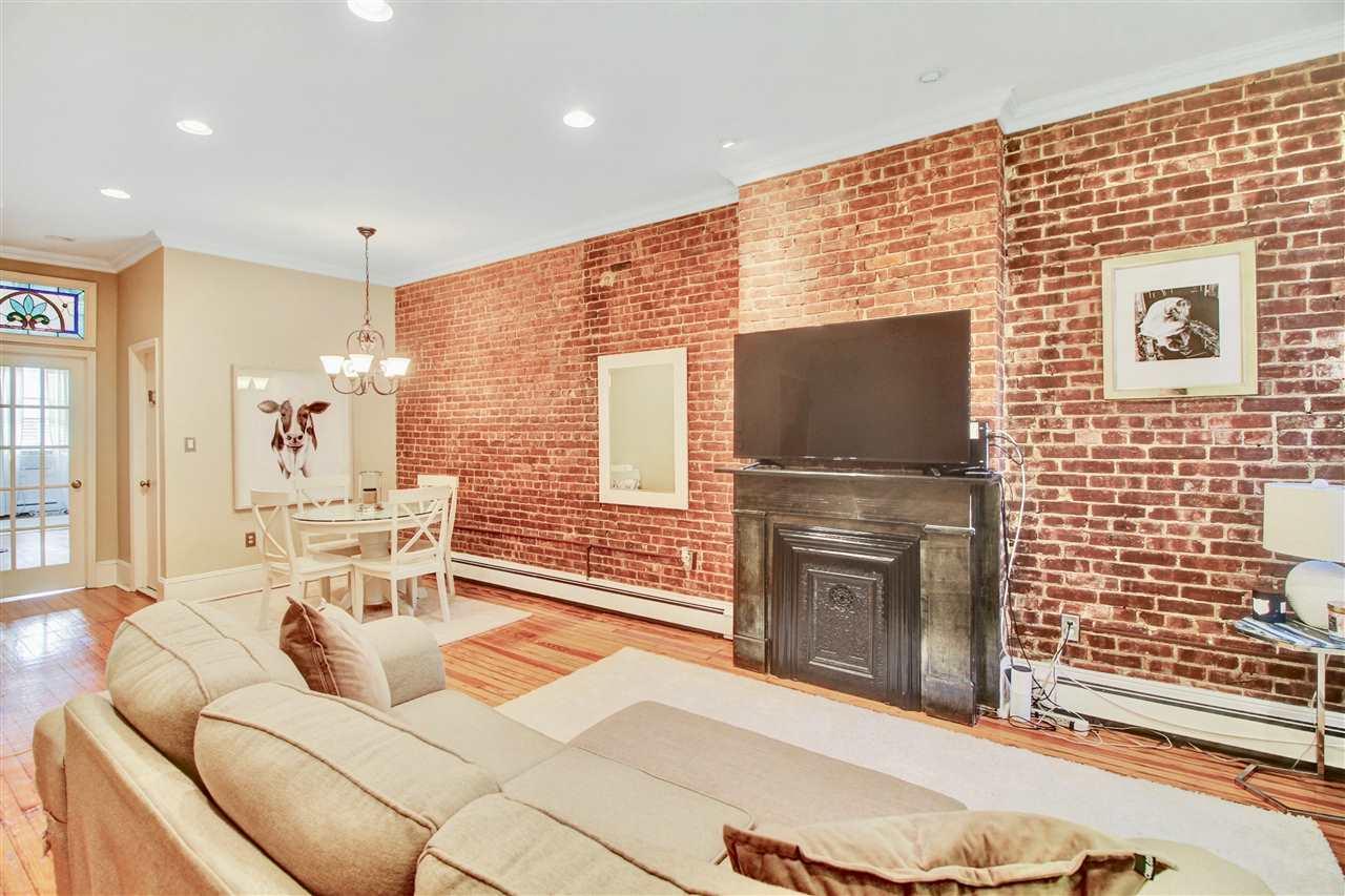 933 WILLOW AVE 4B, Hoboken, NJ 07030