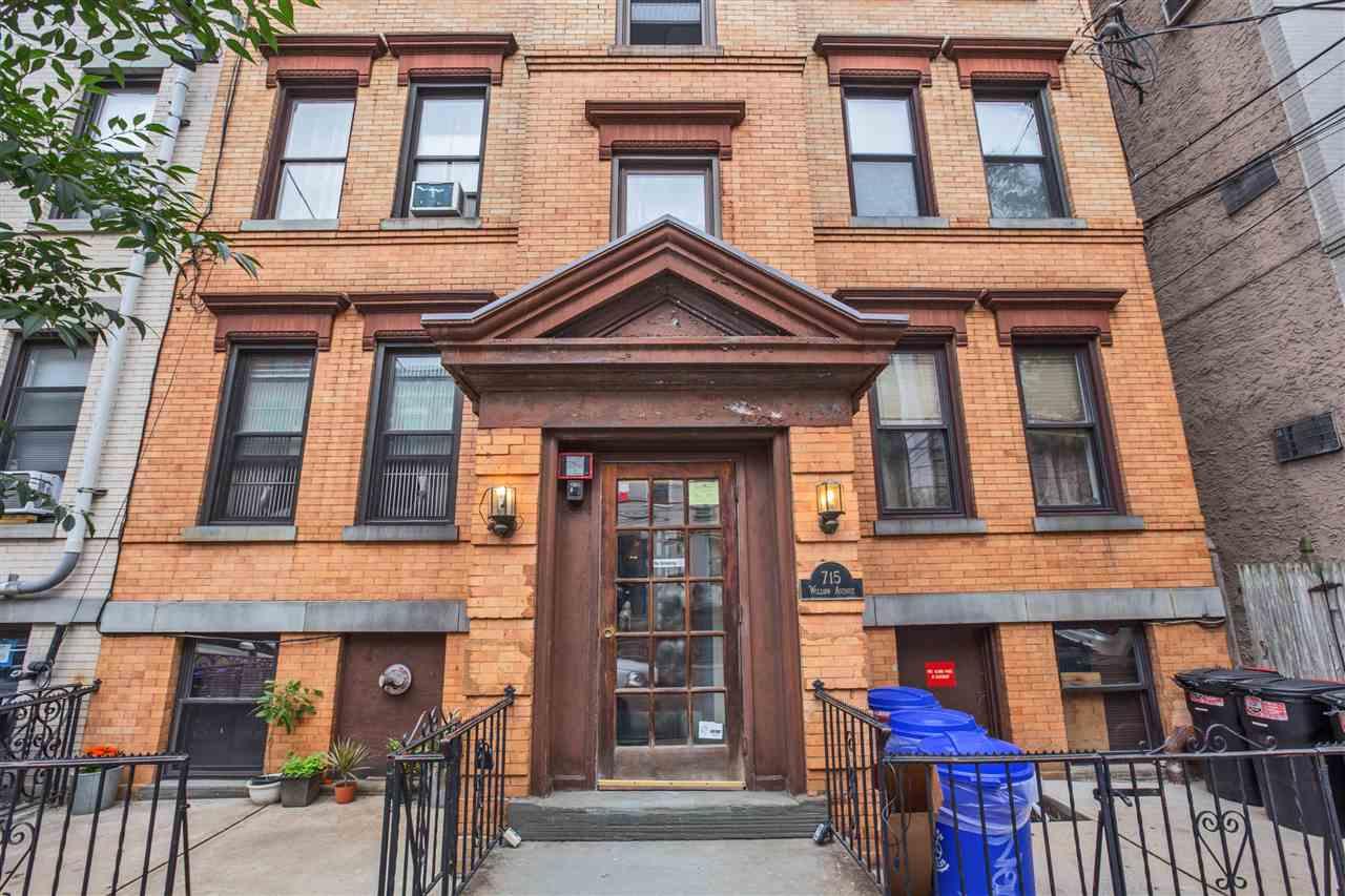 715 WILLOW AVE 3A (5), Hoboken, NJ 07030