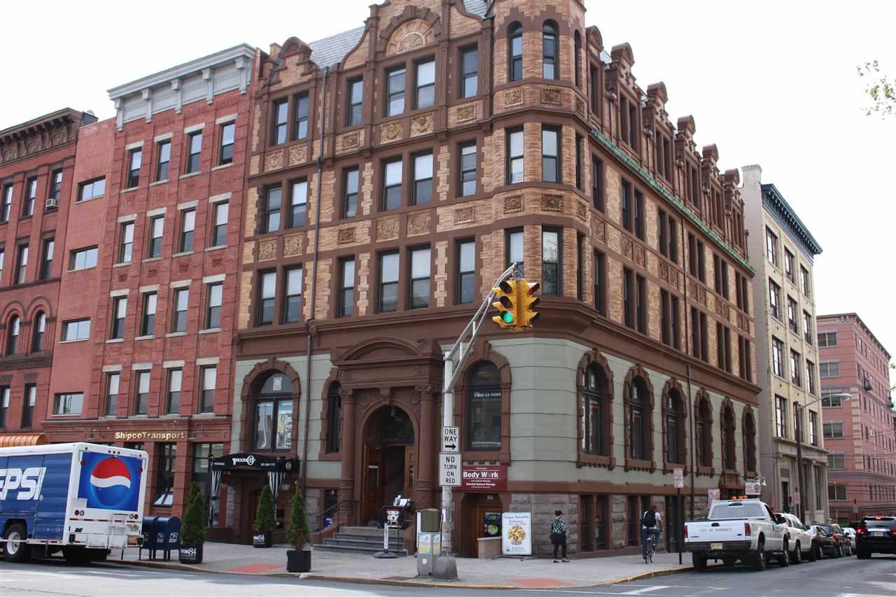 84 WASHINGTON ST 3rd FlWest, Hoboken, NJ 07030