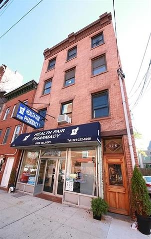 315 WILLOW AVE 3, Hoboken, NJ 07030
