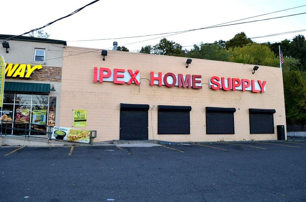 1600 TONNELLE AVE, North Bergen, NJ 07047