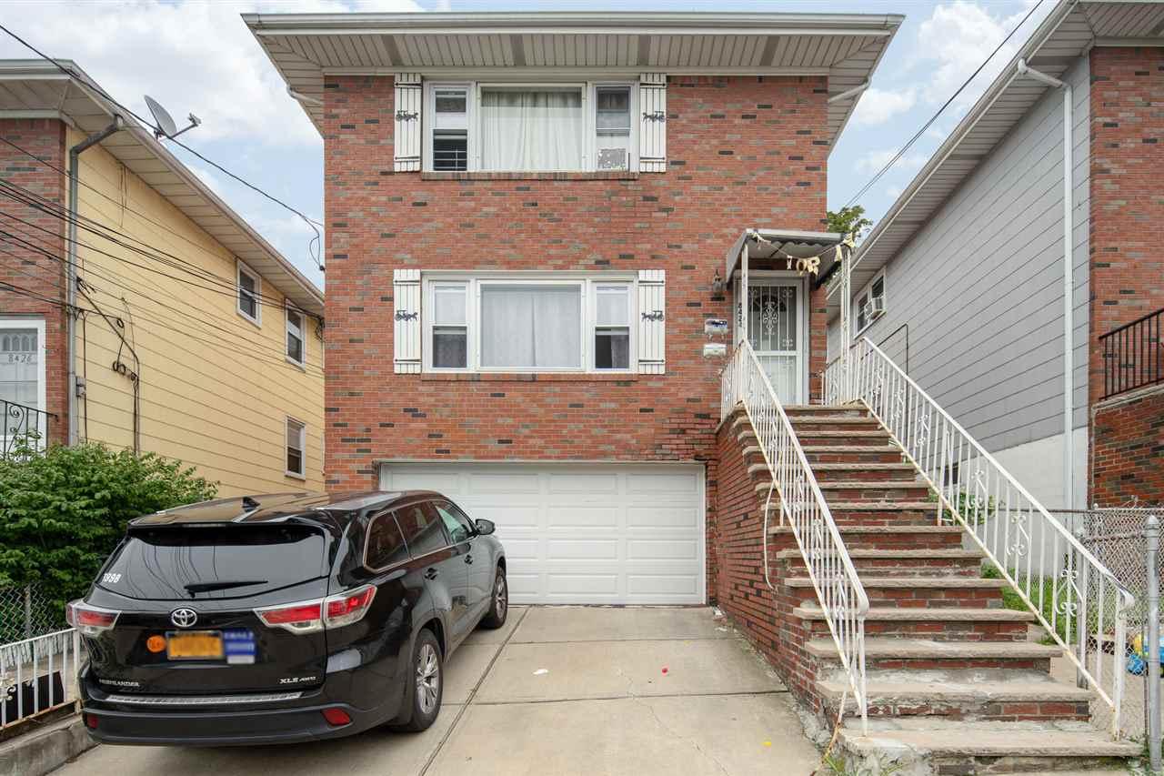 8424 LIBERTY AVE, North Bergen, NJ 07047