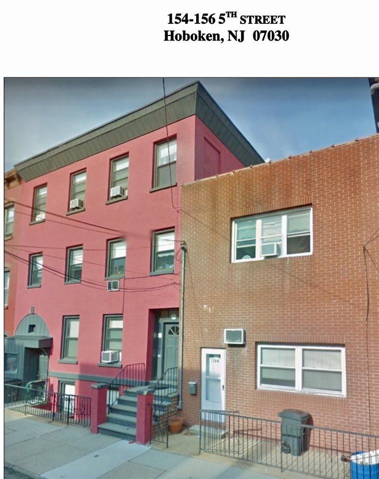 156 5TH ST, Hoboken, NJ 07030