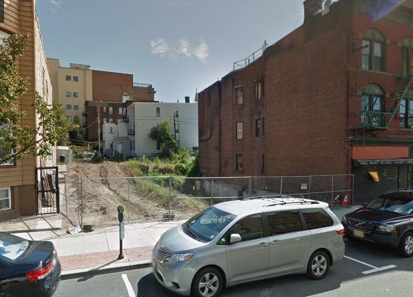 1404 SUMMIT AVE, Union City, NJ 07087