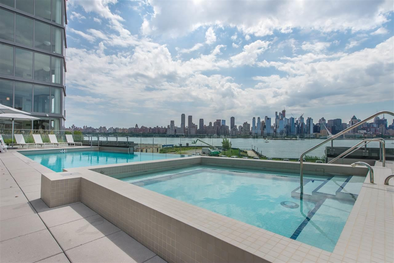 9 AVENUE AT PORT IMPERIAL 611, West New York, NJ 07093