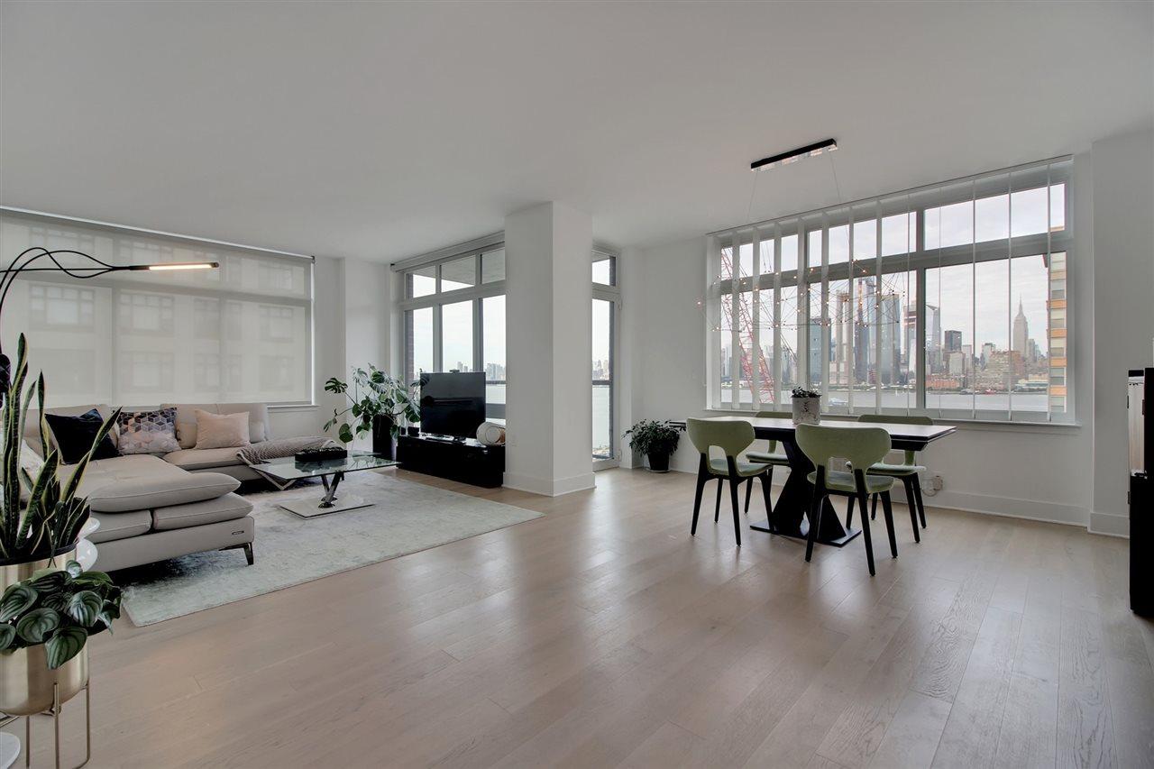 1400 HUDSON ST 822, Hoboken, NJ 07030
