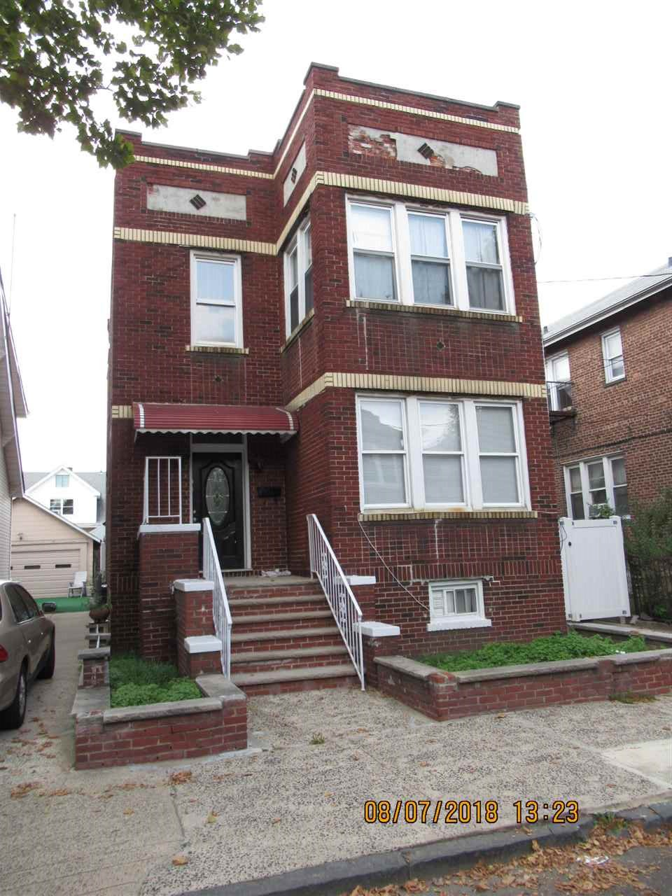 8307 2ND AVE, North Bergen, NJ 07047